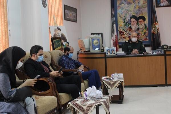 ویژه برنامههای مجازی اصفهان در سالروز حماسه ۲۵ آبان