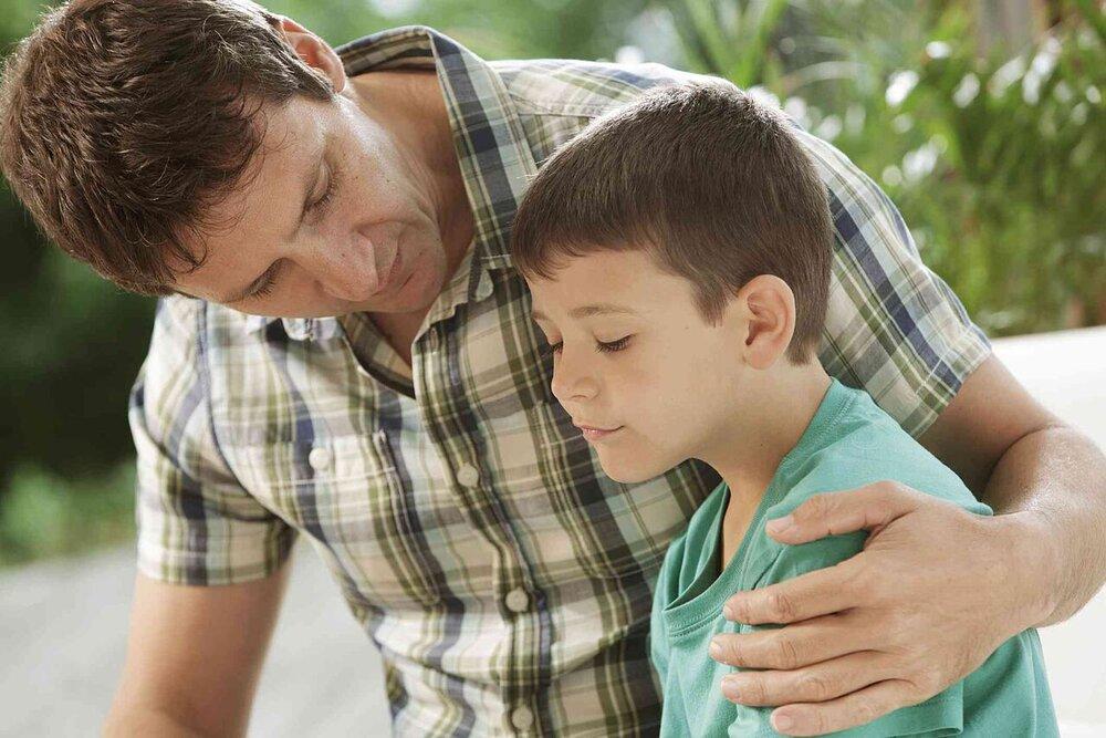 چطور خشم نوجوان را مدیریت کنیم؟