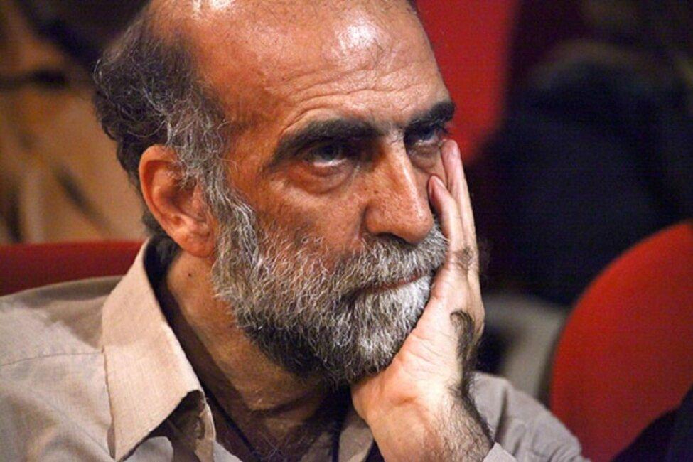 کریم اکبری مبارکه درگذشت + عکس و بیوگرافی