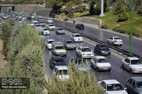 راهکار مدیریت شهری برای چالش های ترافیکی سمنان