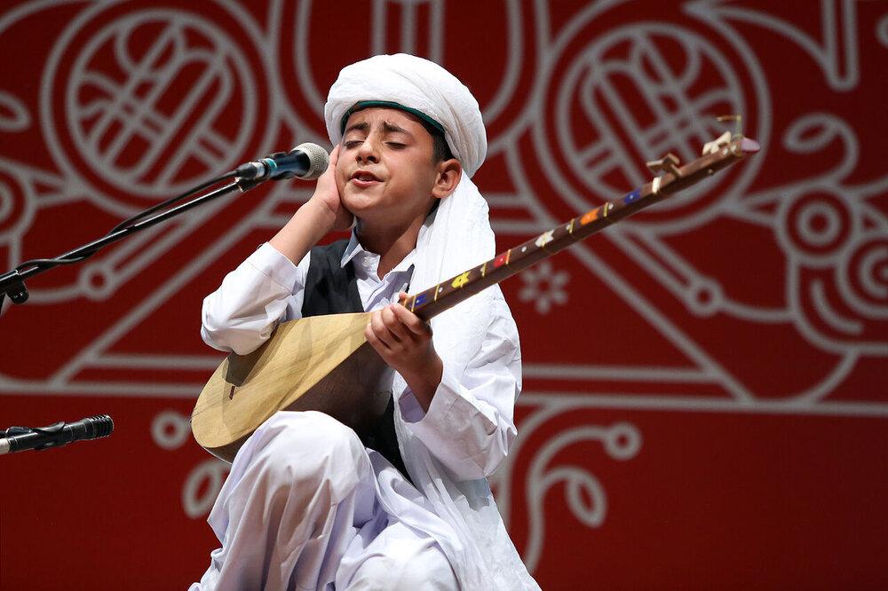 دبیر پانزدهمین جشنواره موسیقی جوان منصوب شد