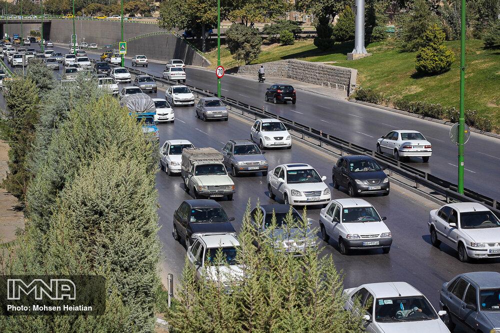 طرح ترافیک یاسوج به کجا رسید؟