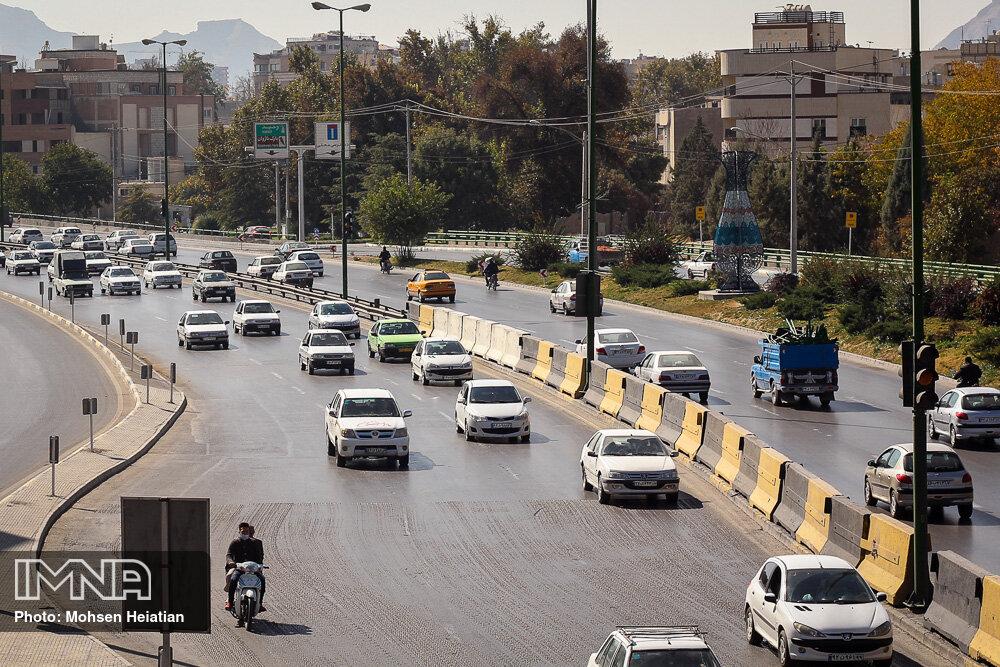 شهرهای ایران از نبود مدیریت یکپارچه رنج میبرند