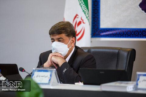 ظرفیتهای جدید تبلیغات شهری اصفهان شناسایی میشود