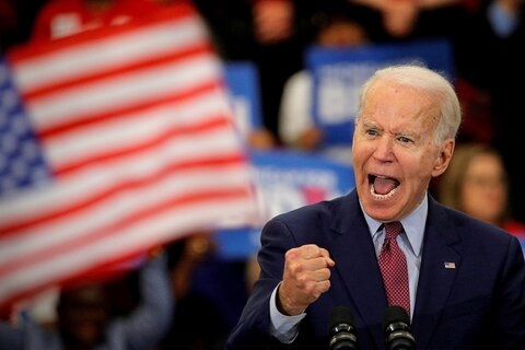 Most countries congratulate President Elect Joe Biden