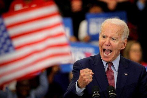 پیروزی در میشیگان بایدن را به کاخ سفید نزدیک کرد