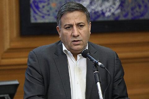 قطع رابطه برخی شهرداران مناطق تهران با شورایاران