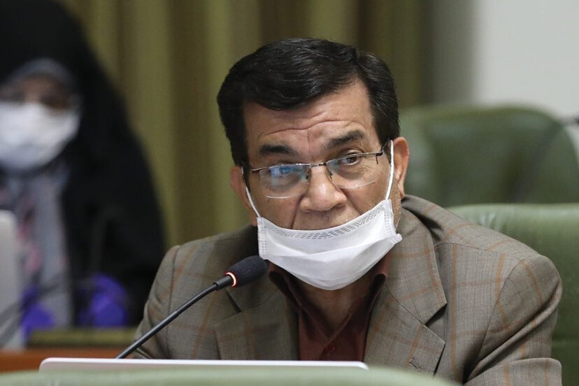 وضعیت ۳ معاونت شهرداری تهران تعیین تکلیف شود