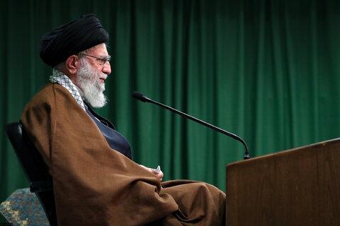 جمهوری اسلامی در زمینه برجام به وعده قانع نخواهد بود/ انتخابات یک فرصت بسیار بزرگ است