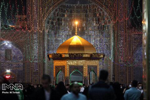 مسافرت به مشهد در ایام تعطیلات نوروز ممنوع