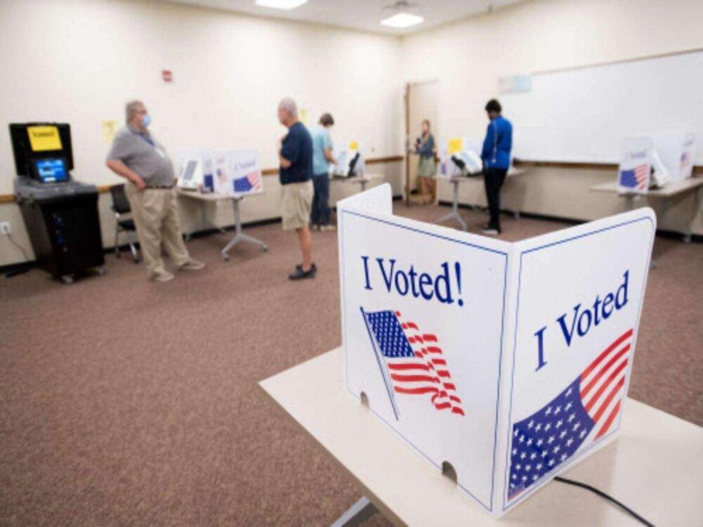 آخرین نتایج انتخابات آمریکا