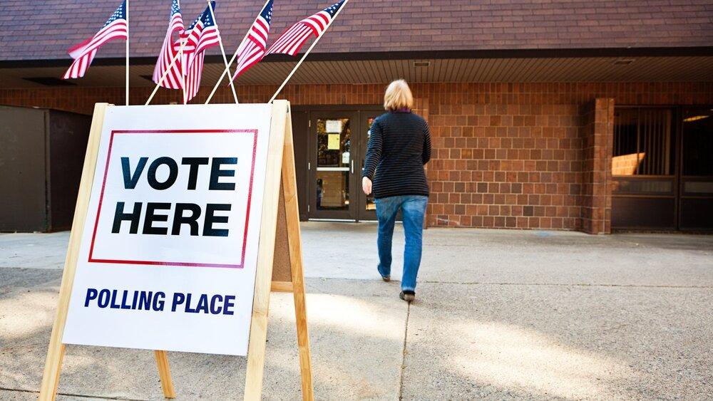 شمارش آرا پنسیلوانیا در روز انتخابات پایان نمی یابد