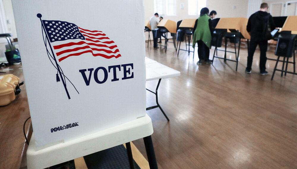 اولین نتایج اعلام شده در انتخابات آمریکا