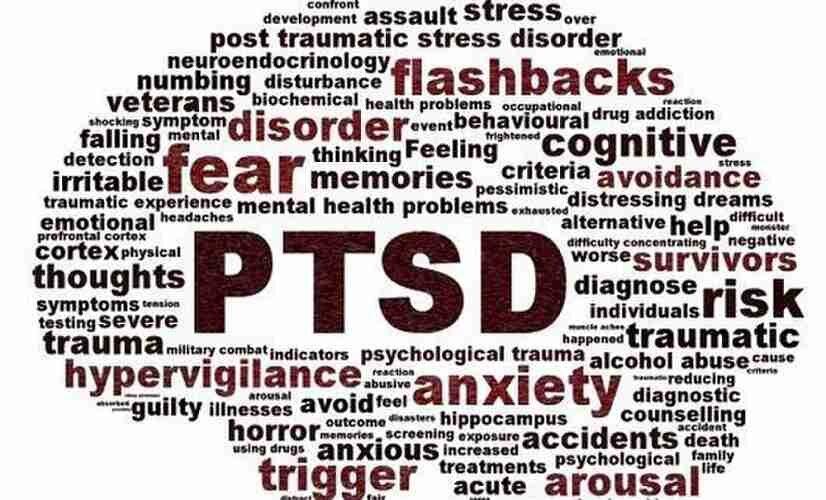 درمان سنتی PTSD نیاز به دارودرمانی را کم میکند