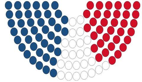 جمهوریخواهان در یک قدمی پیروزی در سنا