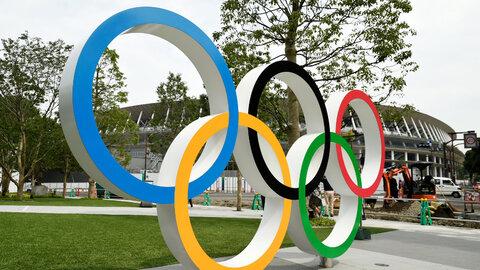 کمیته بینالمللی تمام ورزشکاران المپیک ۲۰۲۰ را واکسینه میکند