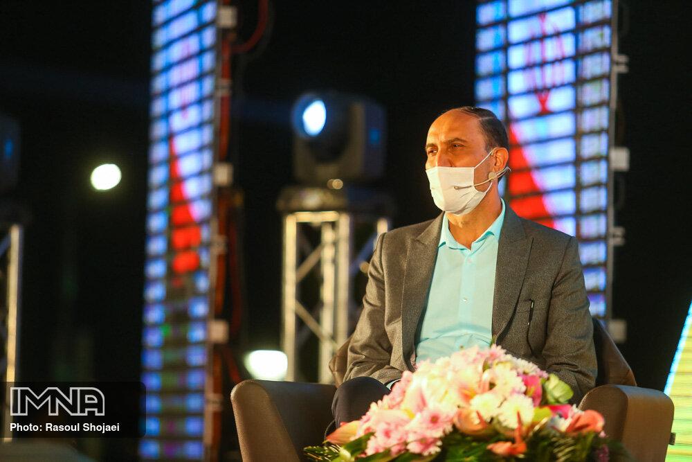 نمایشگاه بینالمللی خالق صحنههای دیگر توسعه اصفهان خواهد بود