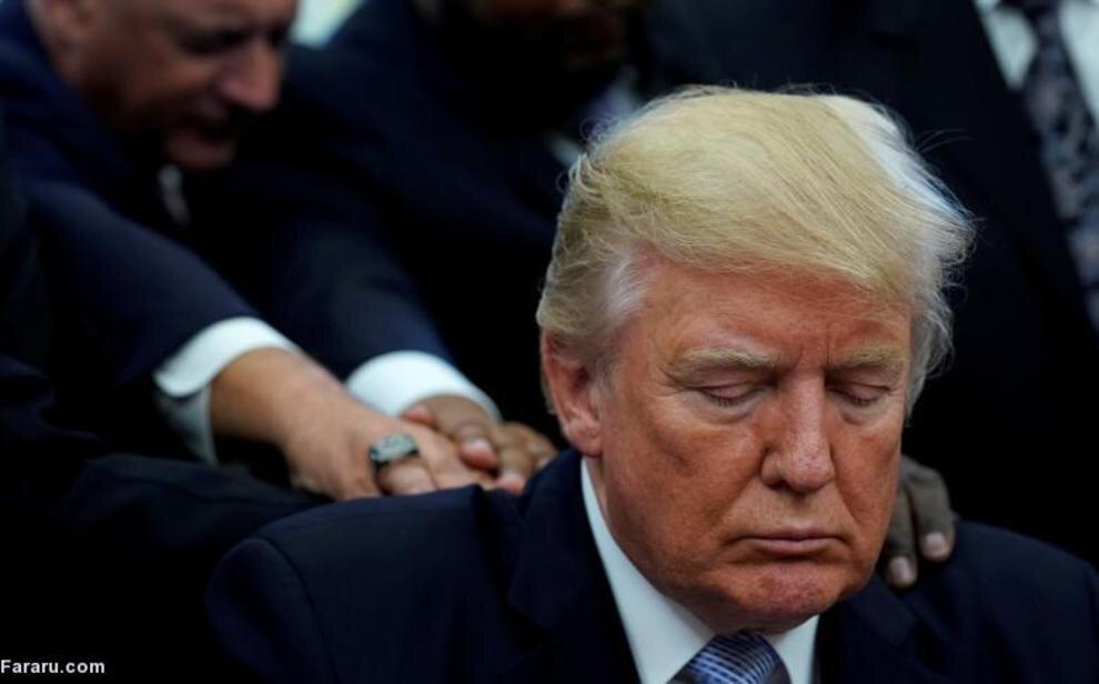 پیشنویس لایحه استیضاح مجدد ترامپ منتشر شد