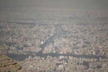 Isfahan struggles to breathe