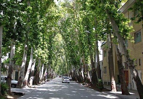 ایجاد «مرکز محله» در حسینآباد اصفهان