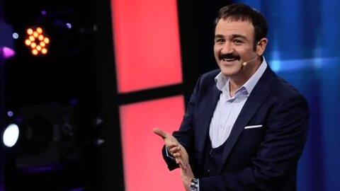 مهران غفوریان برای نمایش خانگی سریال میسازد