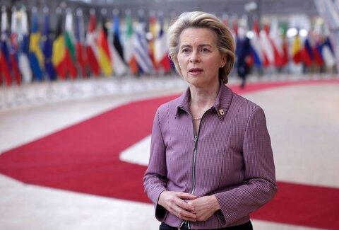 اروپا آماده همکاری با ایالات متحده است