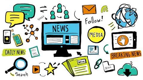 رهاسازی از پارادایم سیاسی رسانههای اجتماعی