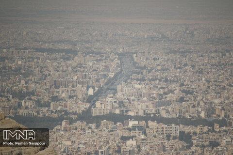 تشکیل کارگروه استانی هماهنگی شرایط اضطراری آلودگی هوا