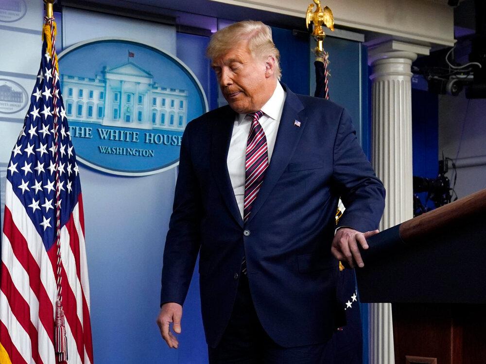 ترامپ دموکراسی آمریکایی را به کدام سو میبرد؟