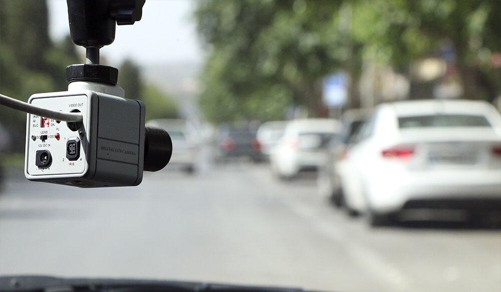 دوربینهای مدیریت و کنترل ترافیک شهرها و جادهها تقویت میشود