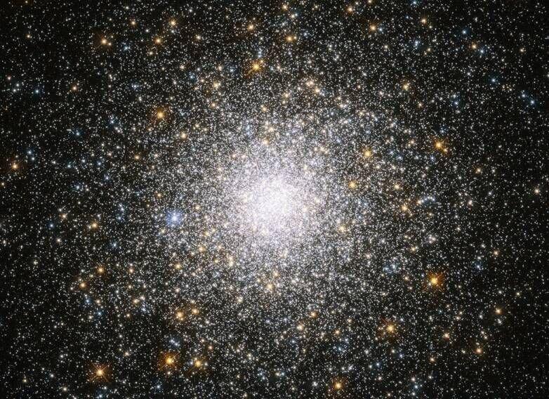 ماده تشکیل دهنده گمشده جهان کشف شد
