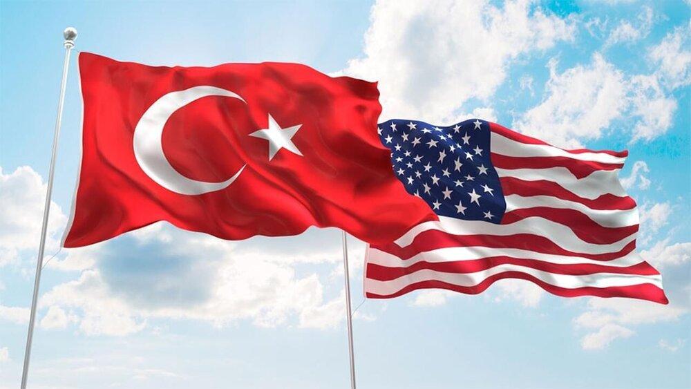 هشدار ترکیه به اتباع خود در آمریکا