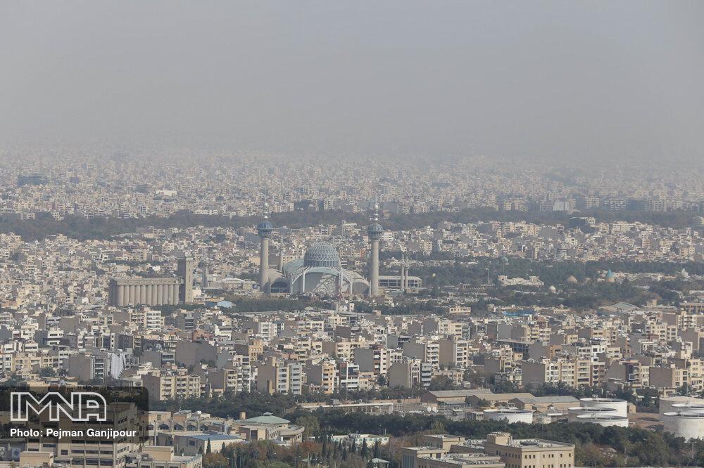برای آلودگی هوای اصفهان آدرس غلط ندهید!