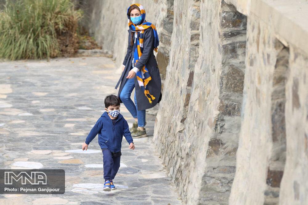 آلودگی هوا اثرات ماندگاری بر نسلهای آینده دارد