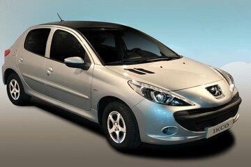 طرح جدید فروش فوری محصولات ایران خودرو از ۹ آذر + جزییات و قیمت