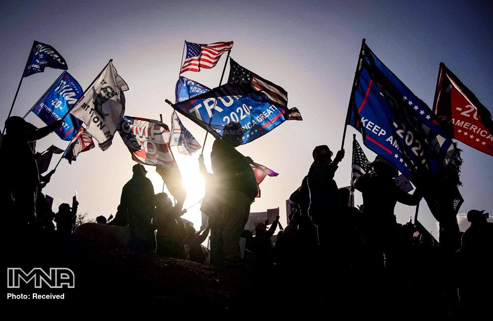 حال و هوای انتخابات در آمریکا