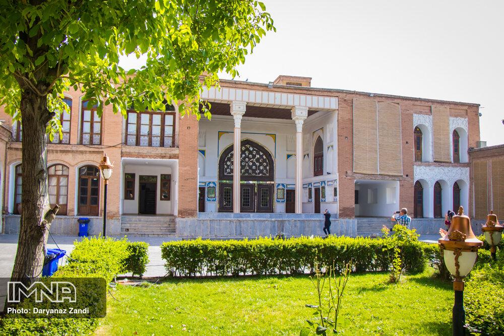 سنندج؛ شهر هزارتپه