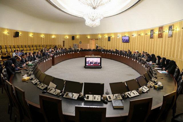 اعلام آمادگی نمایندگان برای اصلاح قوانین به منظور کاهش پروندههای قضایی