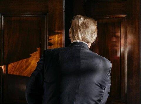 ترامپ برای همیشه با کاخ سفید خداحافظی میکند؟