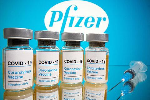 اولین واکسیناسیون واکسن کرونای «فایزر» هفته آینده در انگلیس آغاز میشود