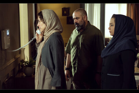 گورکن ایرانی به اندونزی رفت