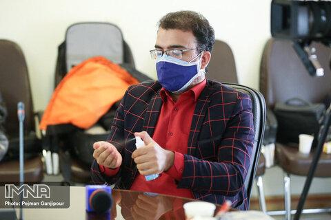 25 ابان سالروز حماثه و ایثار اصفهان