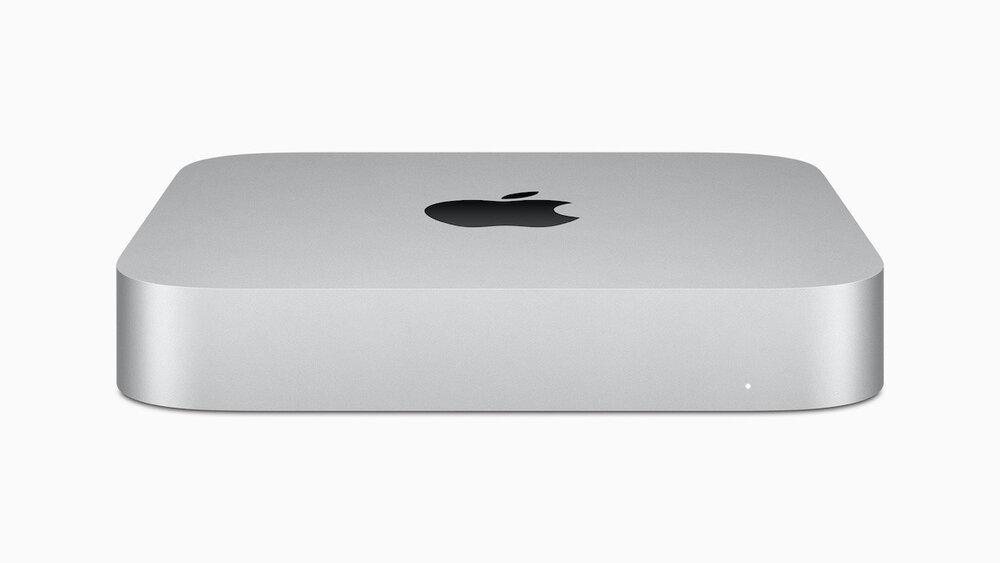 شرکت اپل از مکمینی جدید خود رونمایی کرد