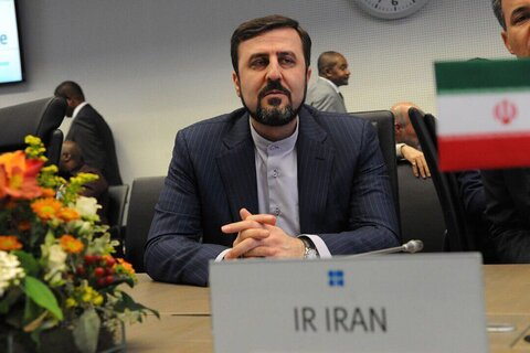 New IAEA report proof of Iran's continued cooperation