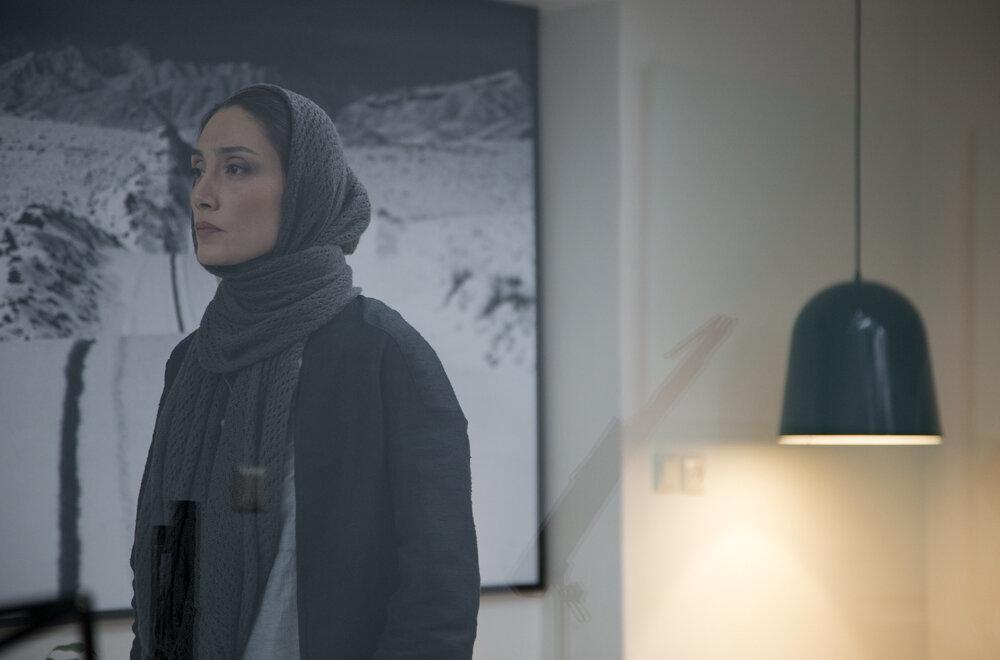 هدیه تهرانی هنوز هم ستاره است
