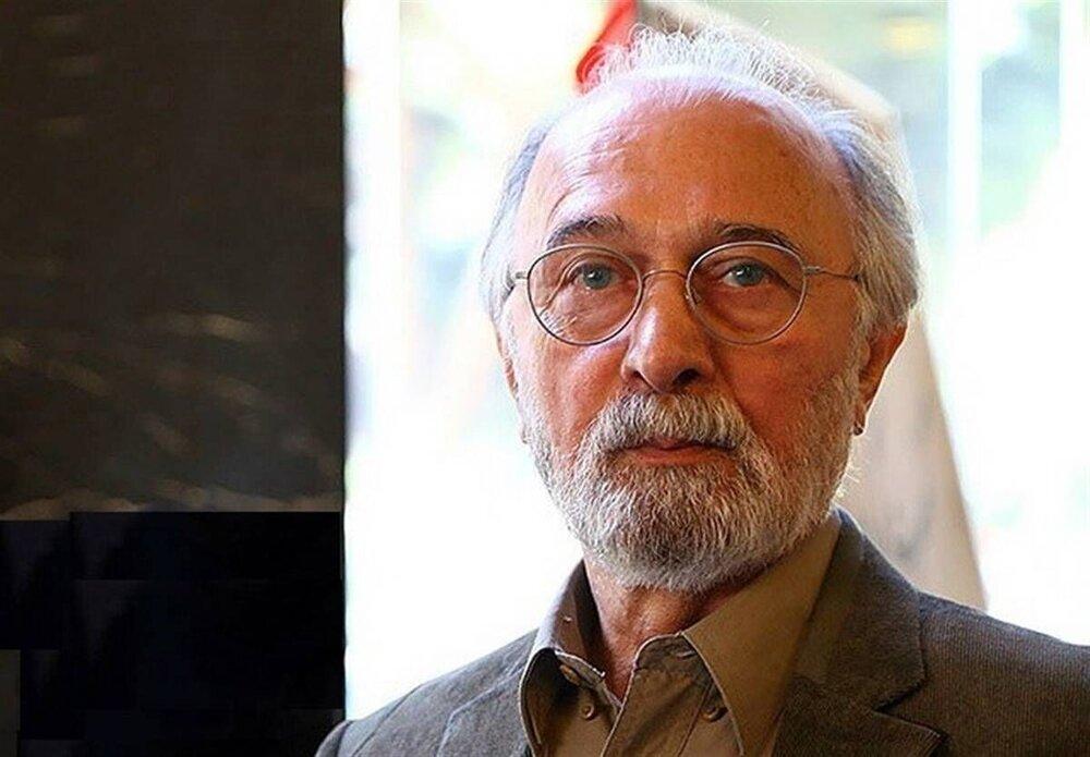 پیکر پرویز پورحسینی فردا به خاک سپرده میشود