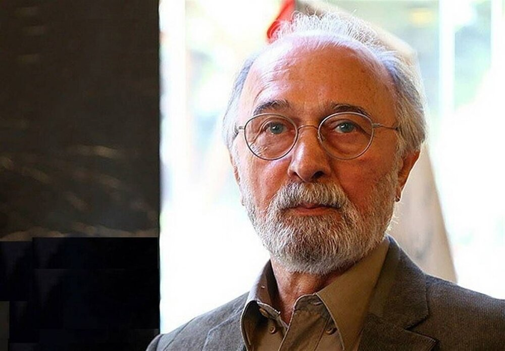 پرویز پورحسینی درگذشت + عکس
