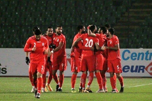 بوسنی ۰-۲ ایران/ انتقام در سارایوو!