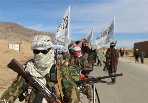 ۱۲ نیروی دولتی افغانستان در حمله طالبان کشته شدند