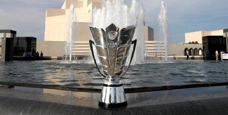 ایران نامزد نهایی میزبانی جام ملتهای آسیا